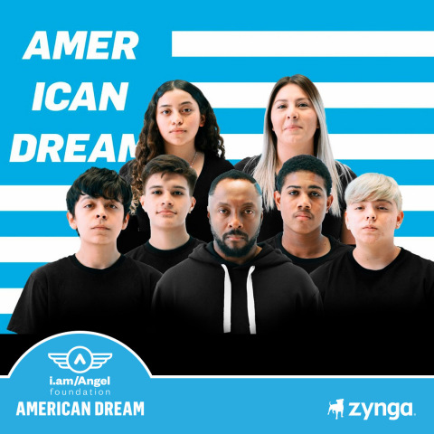 Will.i.am American Dream Mp3 Download