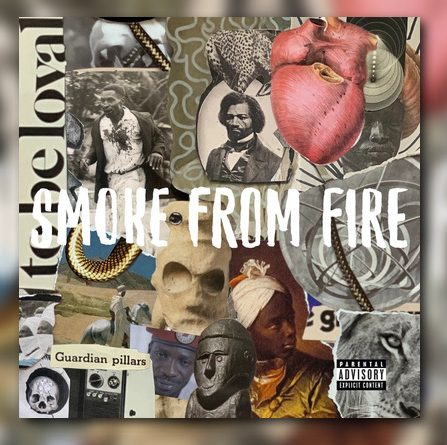 Bas Smoke From Fire Mp3 Download