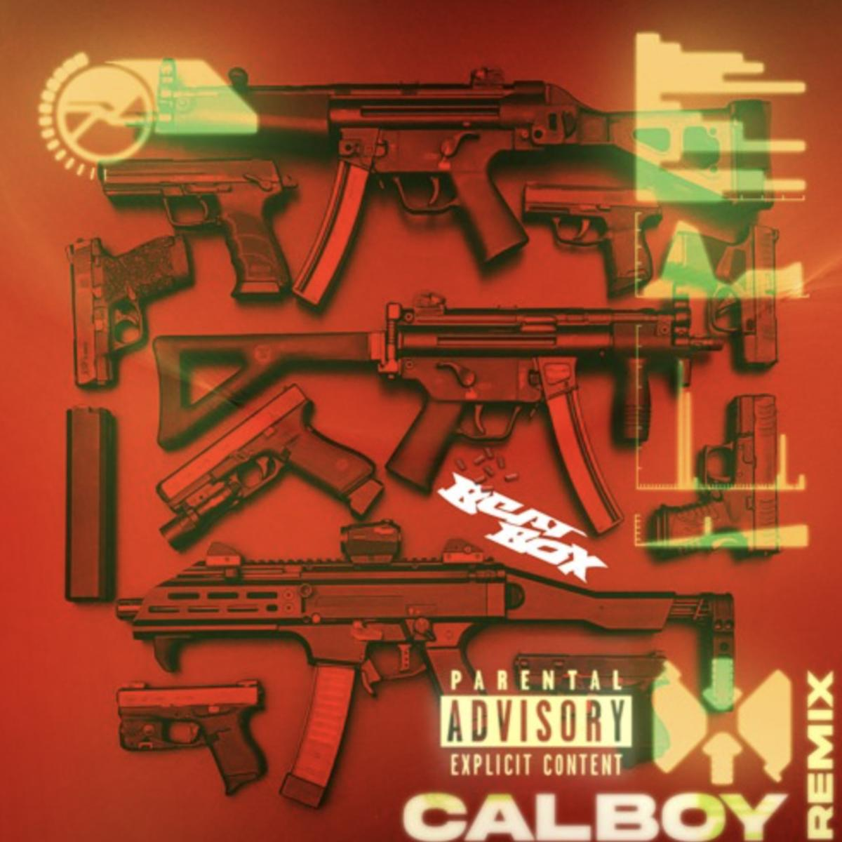 Calboy Beatbox Freestyle Mp3 Download
