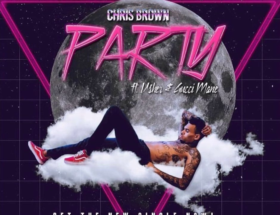 Chris Brown Party Mp3 Download