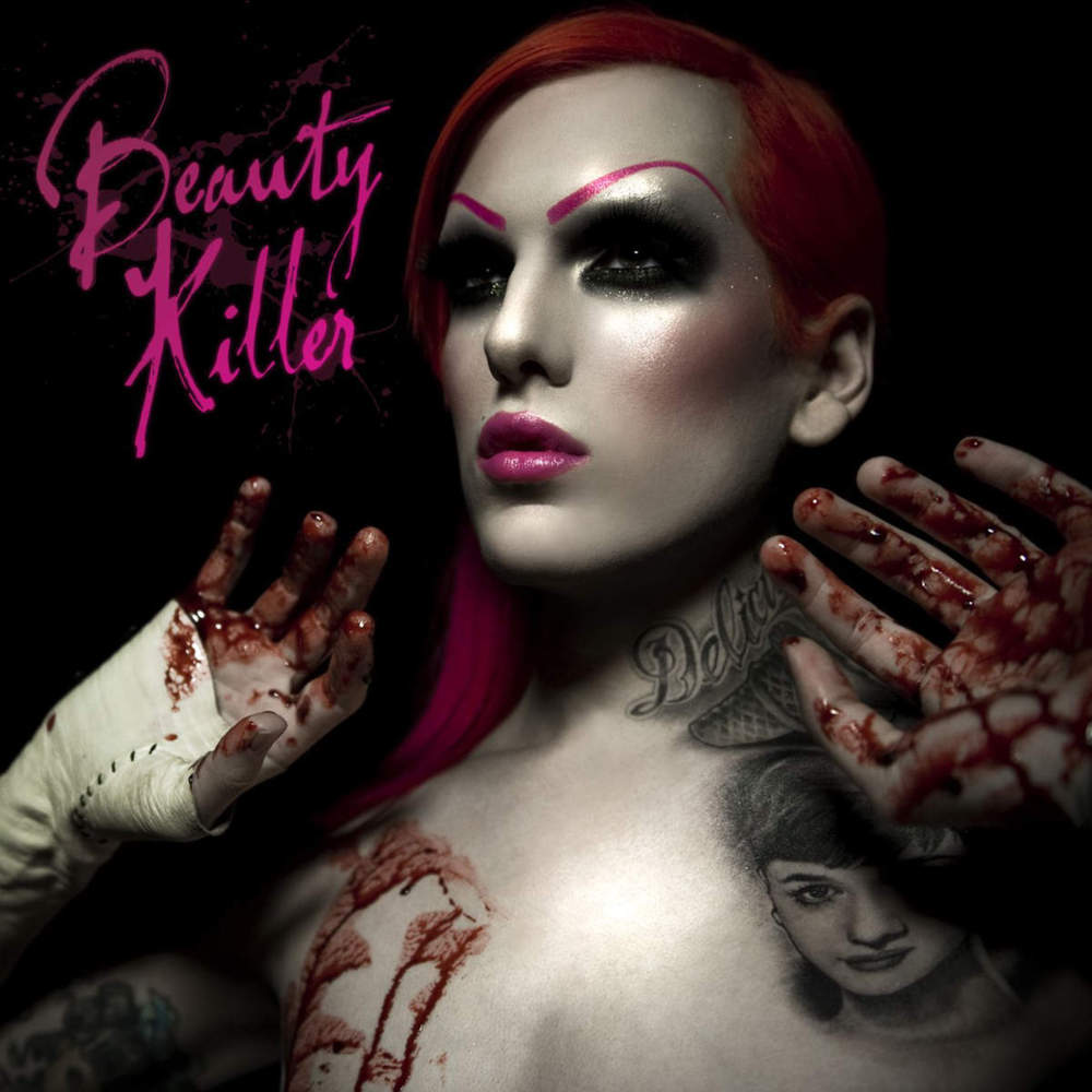 Jeffree Star Bitch, Please! Mp3 Download