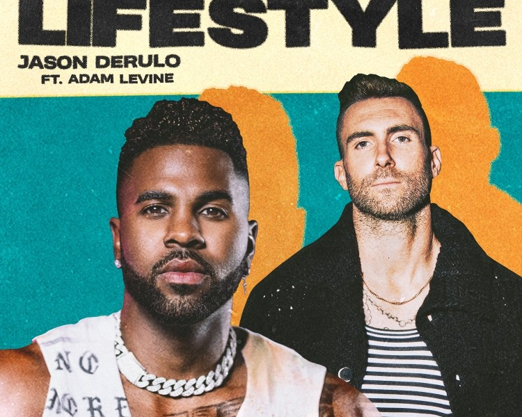 Jason Derulo Lifestyle Mp3 Download