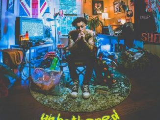 Lil Skies – Unbothered Zip Full Album Download