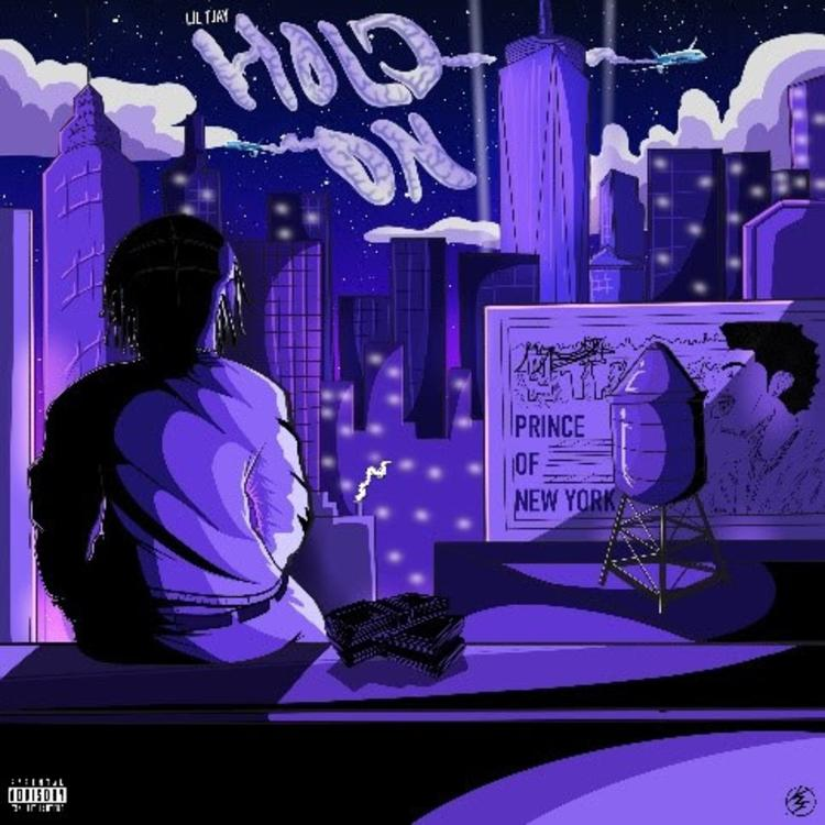 Lil Tjay Hold On Mp3 Download