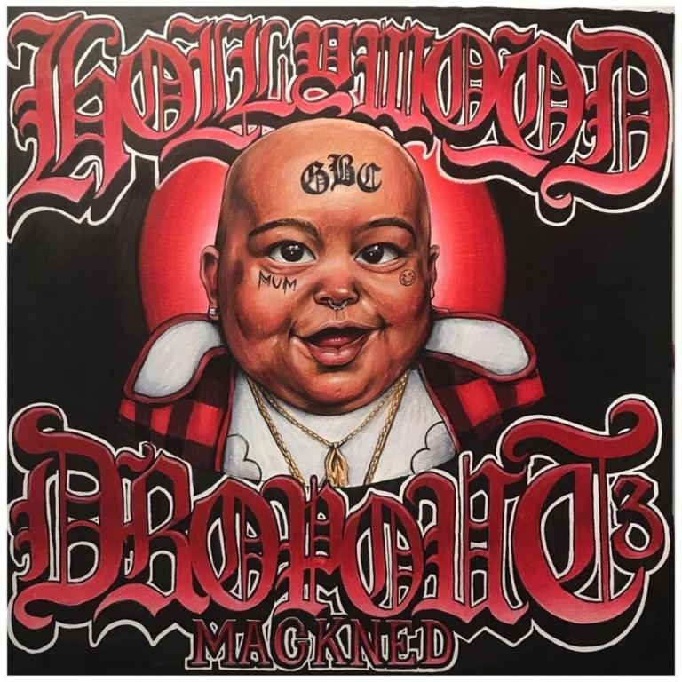 Mackned Hollywood Dropout 3 Zip Download