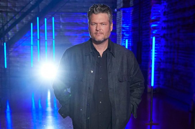 Blake Shelton Minimum Wage Mp3 Download