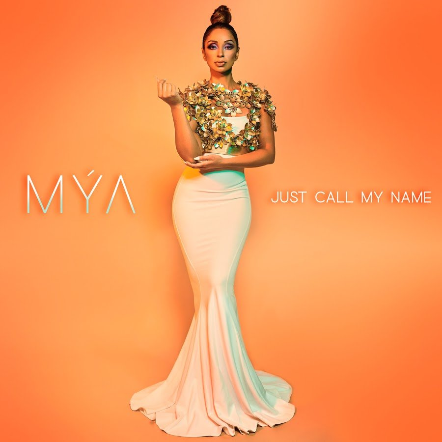 Mýa Just Call My Name Mp3 Download