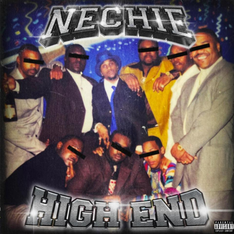 Nechie High End Mp3 Download