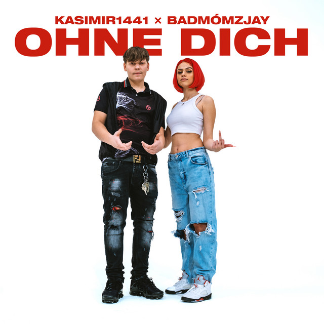 KASIMIR1441 & badmomzjay OHNE DICH Mp3 Download