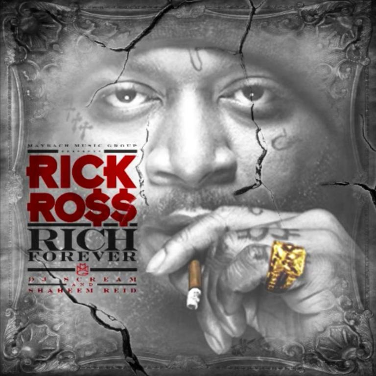 Rick Ross Keys To The Crib Mp3 Download