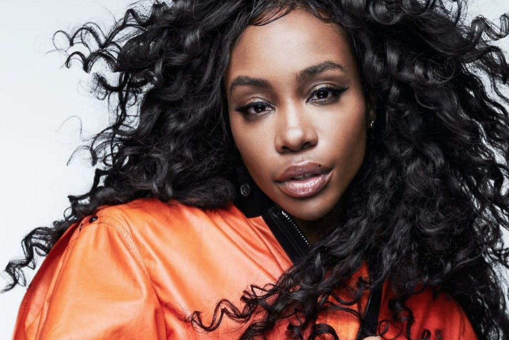 SZA Drew Barrymore Mp3 Download