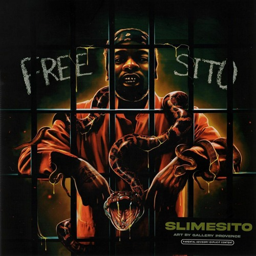 Slimesito Out On Bond Mp3 Download