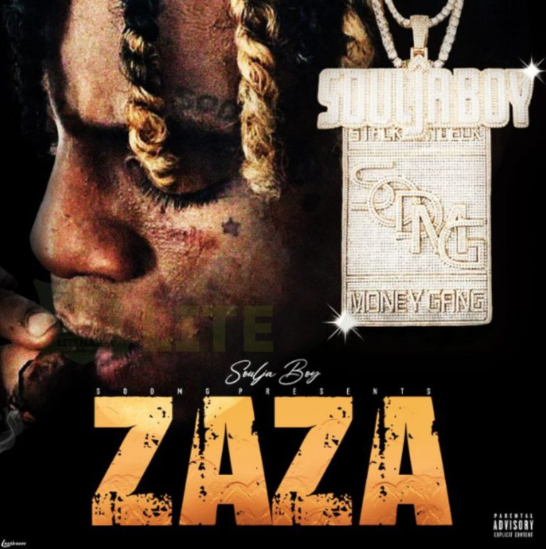 Soulja Boy ZaZa Mp3 Download