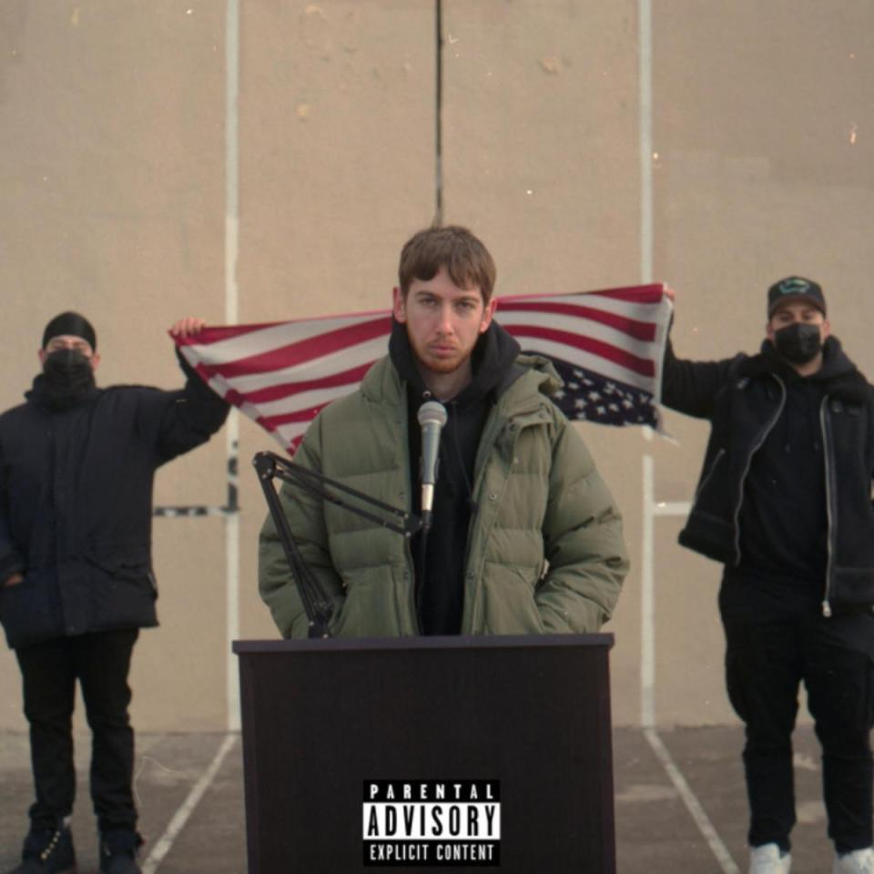 Marlon Craft State Of The Union Mp3 Download