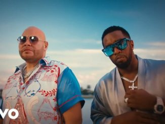 Fat Joe Sunshine (The Light) Mp3 Download