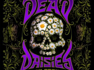 The Dead Daisies Holy Ground Zip Download