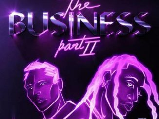 Tiesto & Ty Dolla $ign The Business Part II Mp3 Download
