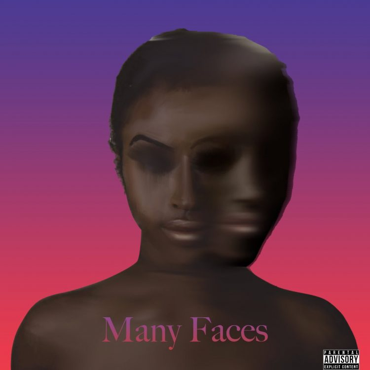 White Gold Many Faces Mp3 Download