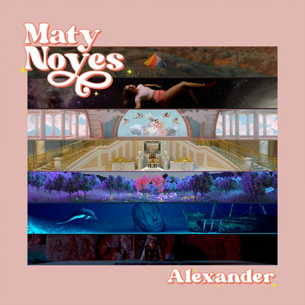 Maty Noyes Alexander Mp3 Download