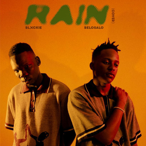 Blxckie Rain (Cover) Mp3 Download