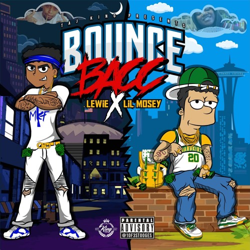 Lil Mosey x Lewiee Bounce Bacc Mp3 Download