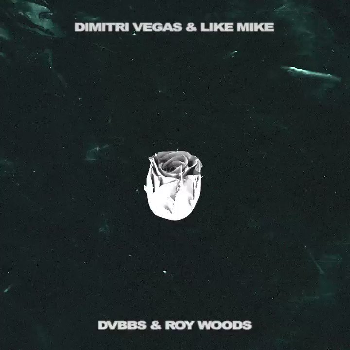Dimitri Vegas & Like Mike, DVBBS, Roy Woods – Too Much Mp3 Download