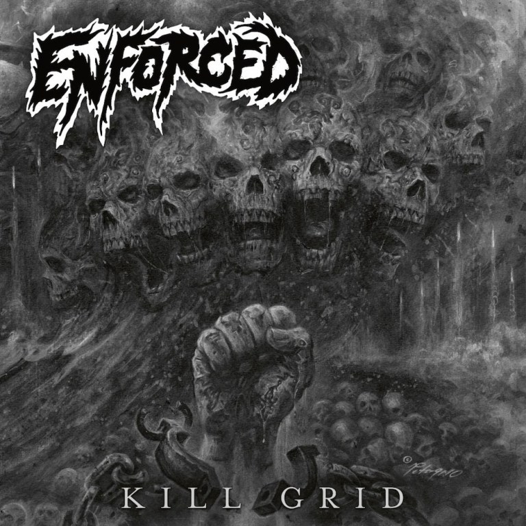 Enforced Curtain Fire Mp3 Download