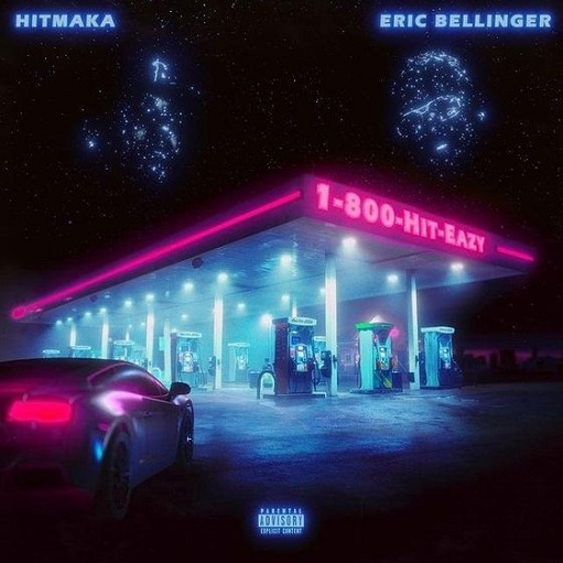 Eric Bellinger & Hitmaka – 1-800-HIT-EAZY Zip Download