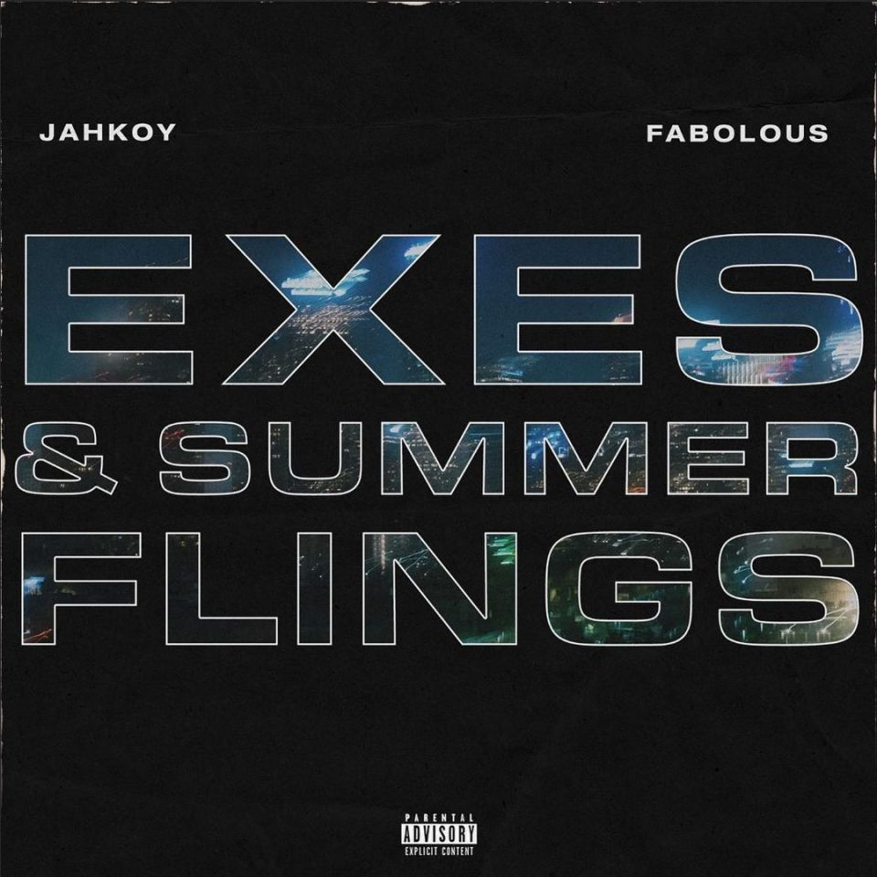 JAHKOY Exes and Summer Flings Mp3 Download