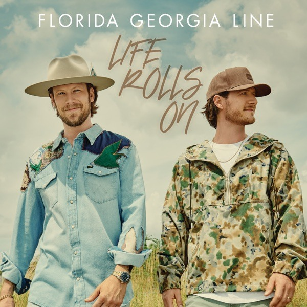 Florida Georgia Line – Life Rolls On Zip Download