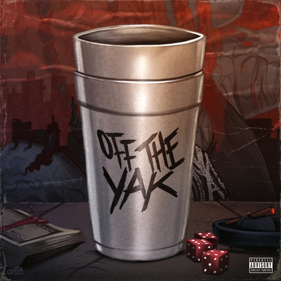 Young M.A Off the Yak Mp3 DownloadYoung M.A Off the Yak Mp3 Download