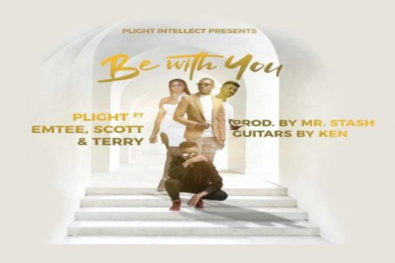 Plight Be With You Mp3 Download