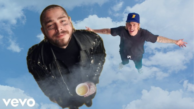 Post Malone & Justin Bieber In The Sky Mp3 Download