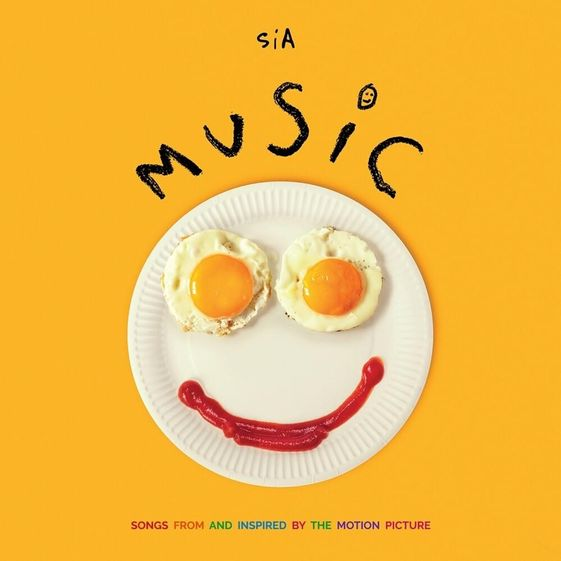 Sia Music – Songs From and Inspired By the Motion Picture Zip Download