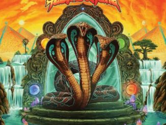 Tash Sultana Terra Firma Zip Download