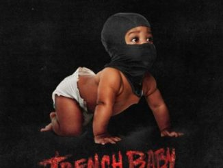 Lil Zay Osama Trench Baby Zip Download