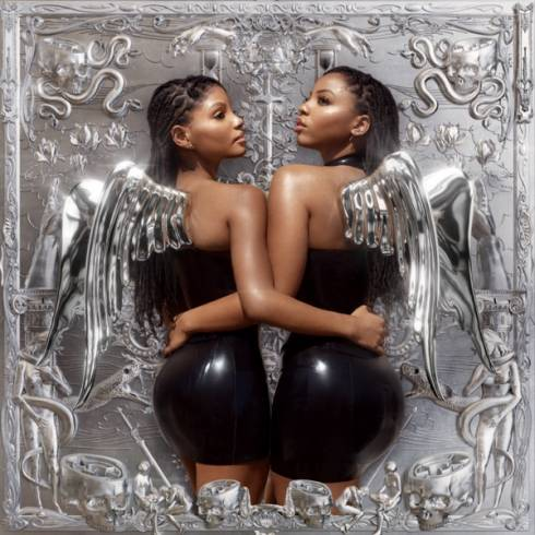 Chloe x Halle Ungodly Hour (Chrome Edition) Zip Download