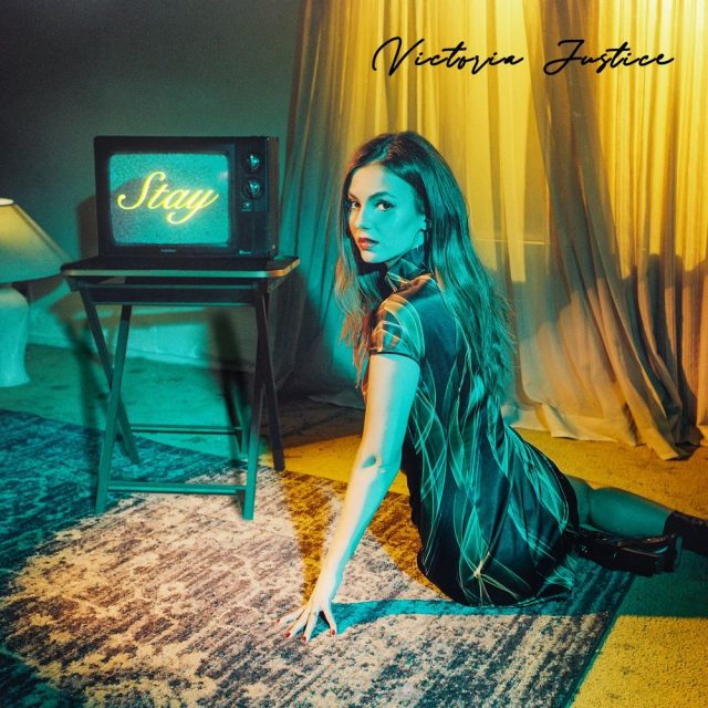 Victoria Justice Stay Mp3 Download