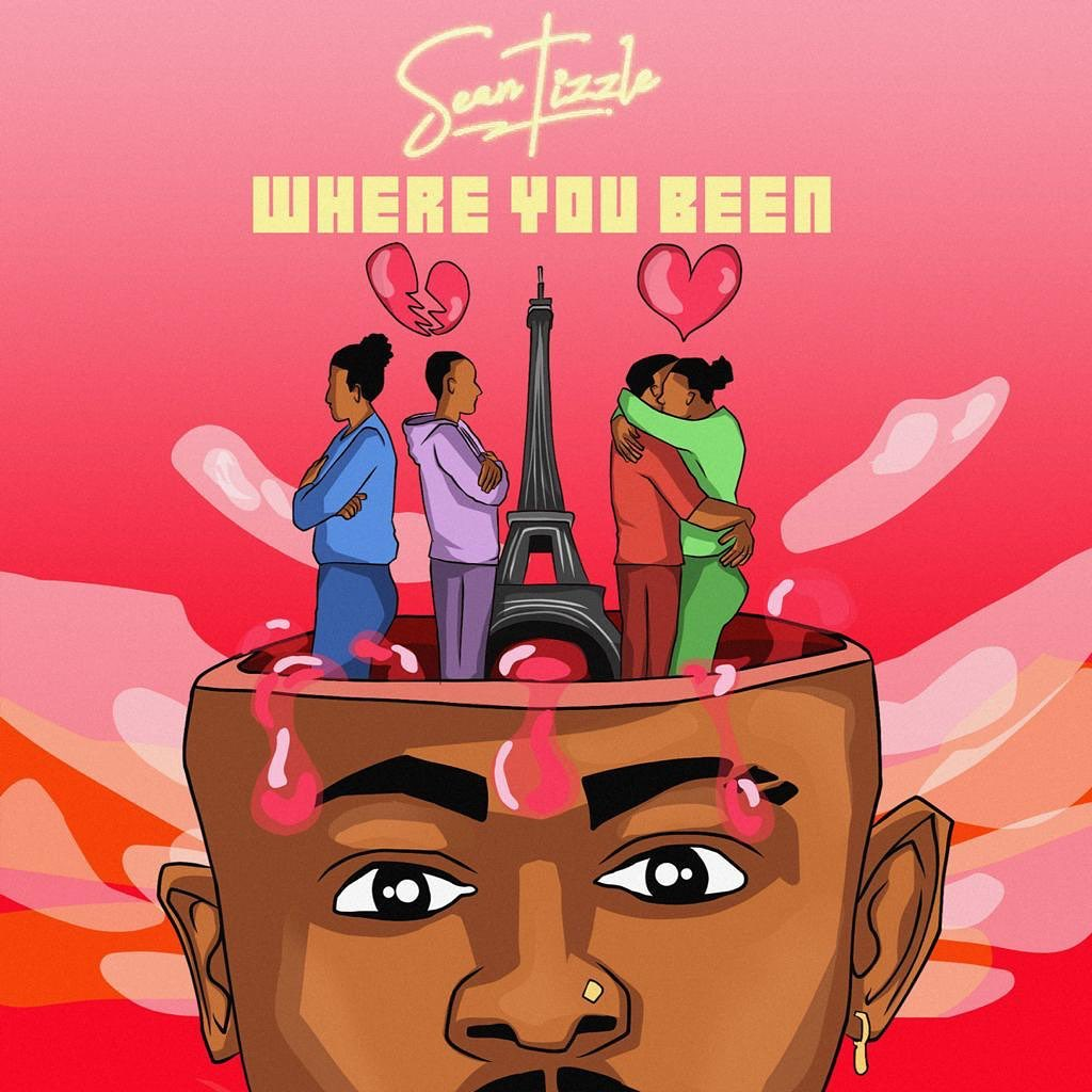 Sean Tizzle For Me Mp3 Download