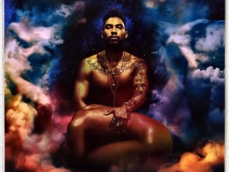 Miguel Simple Things (Remix) Mp3 Download