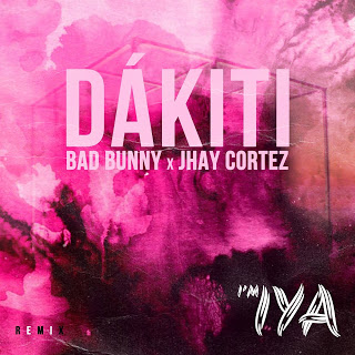 Bad Bunny & Jhay Cortez Dakiti (David Guetta Remix) Mp3 Download