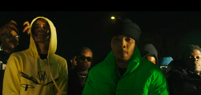 Curly Savv – 50 Shots Ft. G Herbo