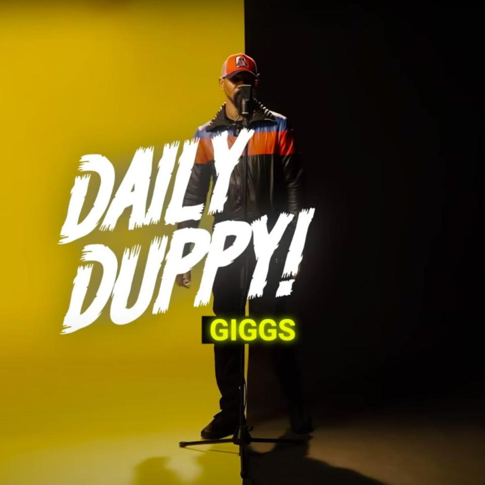 Giggs Daily Duppy Mp3 Download