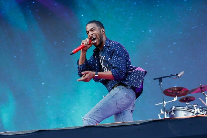 Kid Cudi – Freestyle