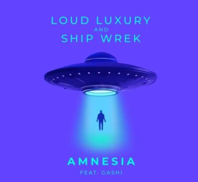 Loud Luxury & Ship Wrek Amnesia Mp3 Download
