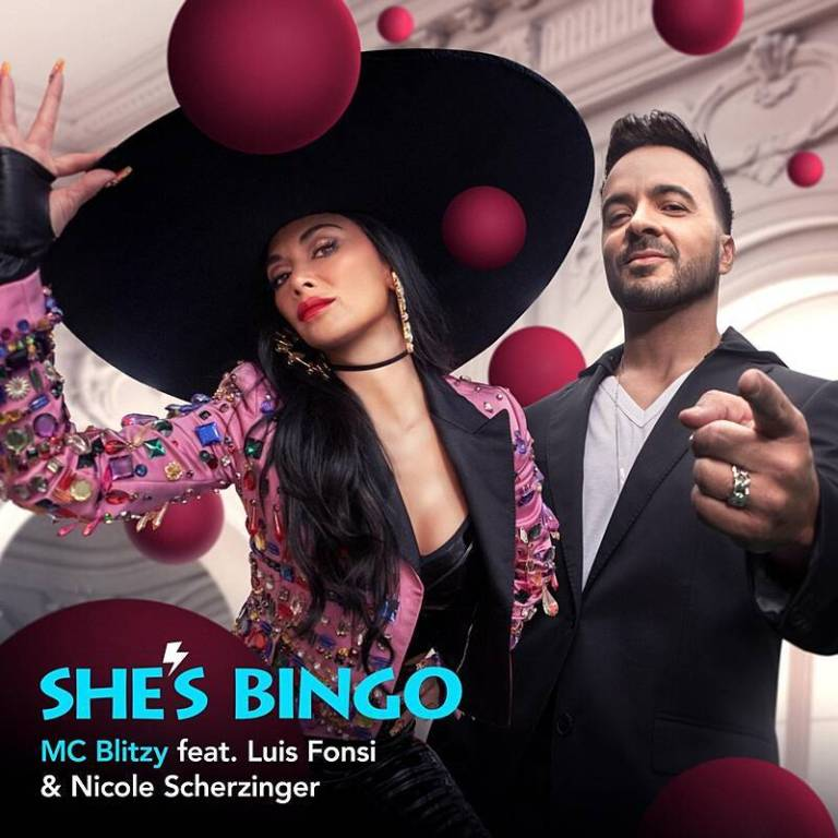 MC Blitzy She's Bingo Mp3 Download
