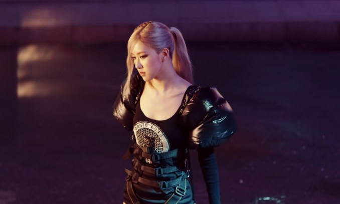 ROSÉ 'On The Ground Mp3 Download