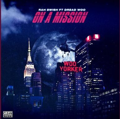 Rah Swish On A Mission Mp3 Download
