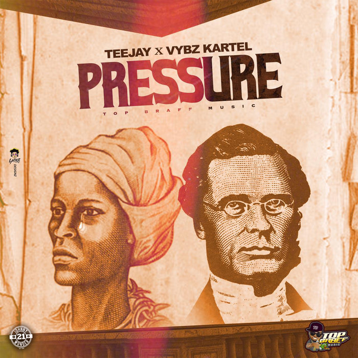 TeeJay, Vybz Kartel Pressure Mp3 Download