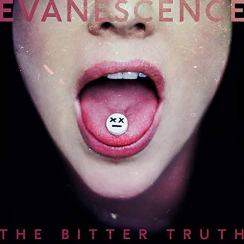 Evanescence The Bitter Truth Zip Download